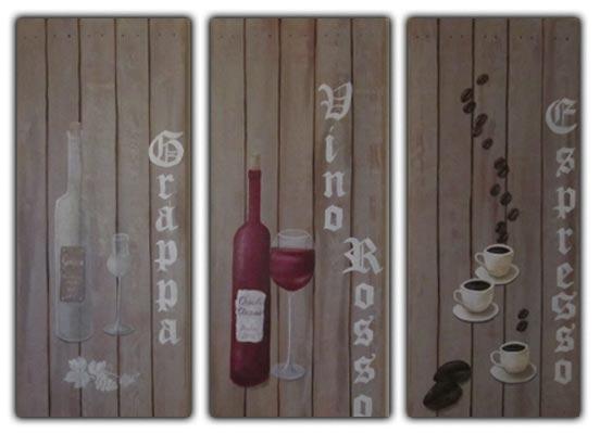 Bild Trio Wein