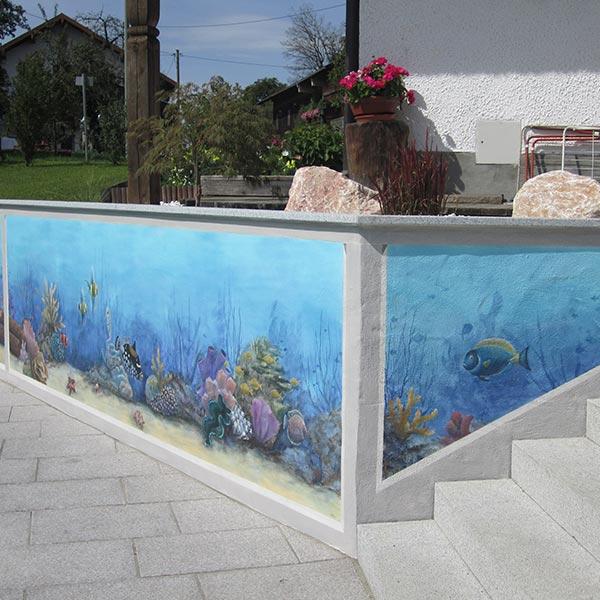 Pool Wand