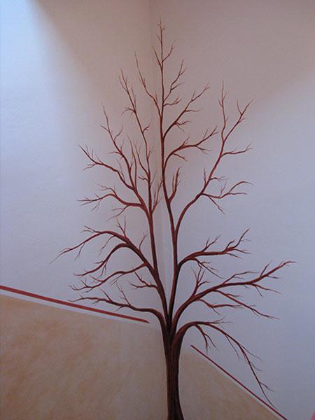 Raum Baum